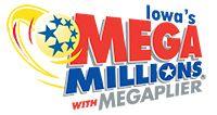$1 MILLION MEGA MILLIONS PRIZE WON IN WEST DES MOINES 5-21-16