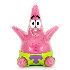 SpongeBob SquarePants x Kidrobot Patrick Star 8