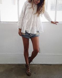 Boho style for women outfits - Mode - Fashion ideas - # Fashion Mode, Trendy Fashion, Boho Fashion, Womens Fashion, Fashion Trends, Cheap Fashion, Modern Fashion, Street Fashion, Fashion Ideas