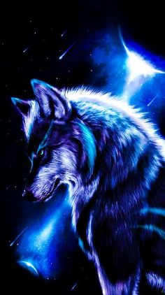 The Immortal Being With The Mortal Heart - Chapter 9 : Y/n Vs Phoenix God Wild Animal Wallpaper, Wolf Wallpaper, Wolf Photos, Wolf Pictures, Cute Fantasy Creatures, Mythical Creatures Art, Wolf Background, Mystical Animals, Wolf Artwork