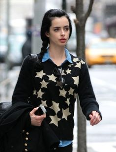 krysten ritter model - Google Search