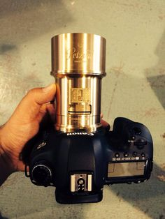 Lomography Petzval.. I need it for my DSLR!!! Not really beautiful but takes amazing pictures! <3