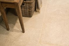 The Adelphi is a beautiful new pale limestone that has fabulous detailing and is already proving hugely popular.  #pale #limestone #flooring