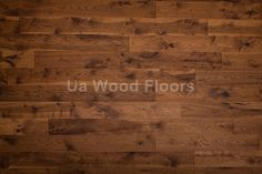 The Olde Charleston Collection features absolutely stunning floors with rough textured look, which harmonizes beautifully with any décor, from rustic to modern. #Tobacco #Hickory. #engineered #flooring