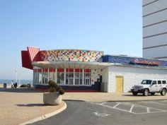 Dairy Queen on the Boardwalk 1609 Atlantic Ave Virginia Beach VA 23451