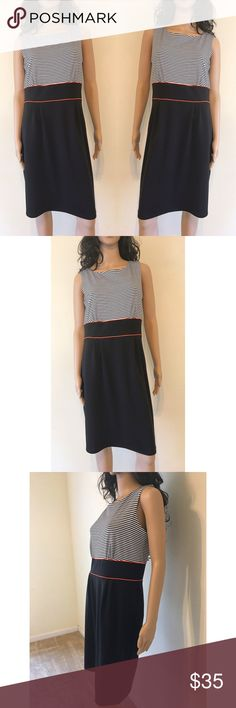 ✨Casual Cool Dress Cool casual dress from Perceptions NEW YORK. Great near new condition from a smoke free home. Perceptions NEW YORK Dresses Midi