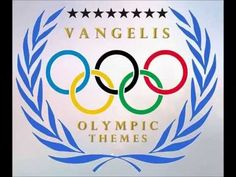 #Vangelis - #OLYMPIC #THEMES (full compilation)