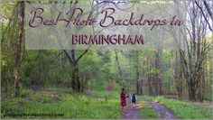 40 Photo Backdrops in Birmingham (or just really cool places to take pictures. Great Places, Places To Go, Rock Background, Mountain States, Fun Shots, Train Tracks, During The Summer, Great Photos, Birmingham