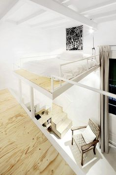 apartment love (via Bloglovin.com )