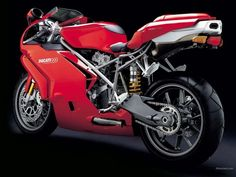 Free Ducati 999 motorcycle wallpaper with 1024 x 768 resolution Ducati 999s, Ducati Superbike, Ducati Motorcycles, Motogp, Biker, Motorcycle Wallpaper, Used Bikes, Classic Bikes, Sport Bikes