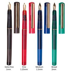 Calligraphy Pen | Fine Writing Pen | Refillable Pen - Quill Lines - JerrysArtarama.com  (NEED NOW)