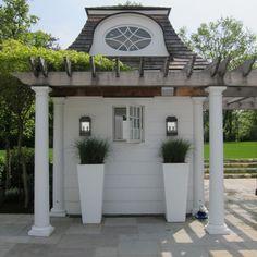 New Canaan, CT | Brooks and Falotico Associates Fairfield County Architects