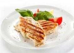 Recipe: Sundried Tomato Grilled Chicken