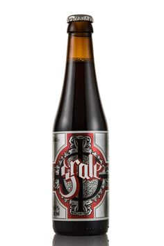 Ghost Grale - http://www.systembolaget.se/Sok-dryck/Dryck/?varuNr=89963