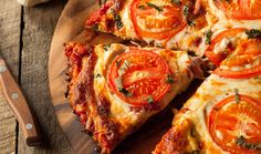 ArtTable | Πίτσα με βάση κουνουπιδιού