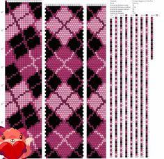 1015 Beste Afbeeldingen Van Haken Met Kraaltjes Bead Crochet In