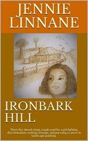 Ironbark Hill by Jennie Linnane - OnlineBookClub.org Book of the Day! @jennie'linnane @OnlineBookClub