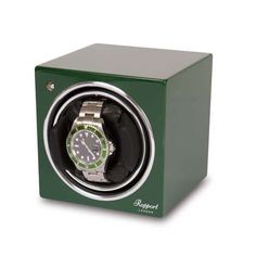Rapport of London Watchwinder London Watch, High End Watches, Watch Display, Automatic Watch, Omega, Smart Watch, Evolution, Range, Leather