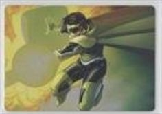 Zero Hour (Trading Card) 2014 Cryptozoic DC Epic Battles Metal #28 -- Awesome products selected by Anna Churchill