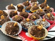 Quinoa kuličky - pečené i nepečené Quinoa, Cereal, Muffin, Health Fitness, Breakfast, Food, Morning Coffee, Muffins, Meals