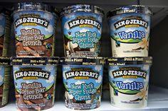 #ice #cream #news #trends Ben & Jerry's is Making Craft Beer Ice Cream