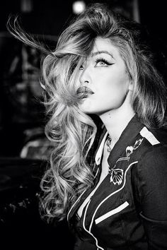 Gigi Hadid |