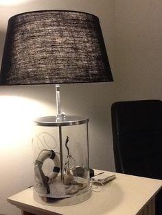 Mijn favoriete lamp, eindelijk.