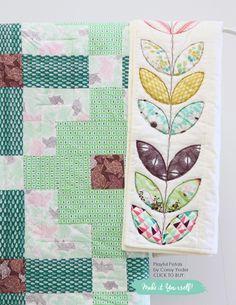 Succulence by Bonnie Christine by Art Gallery Fabrics - issuu