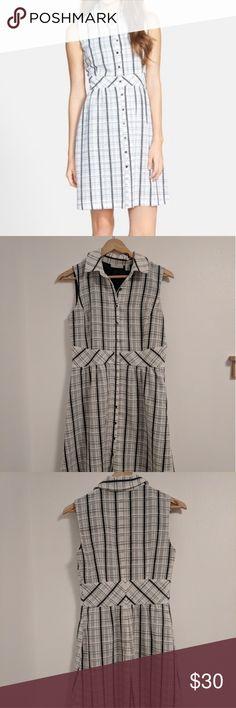 Nordstrom Halogen Dress Flattering simple dress from Halogen Halogen Dresses Midi