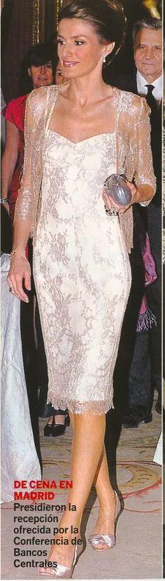 Queen Letizia                                                                                                                                                                                 Más