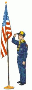 Citizen activity badge requirements made fun!  #CubScouts #Webelos