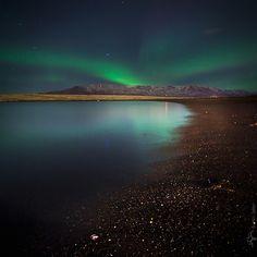 aurora borealis = on the bucket list.