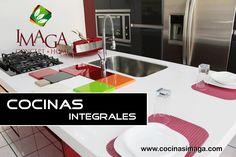 Elegancia y Distinción en Cocinas Imaga Elegance Fashion