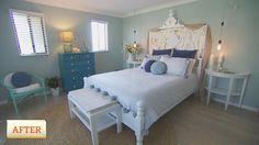 Design Challenge - Master Bedroom | The Living Room