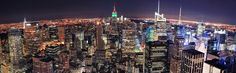 Pay-what-you-wish New York night tours that offer you a chance to see the character of this city after the sun sets.