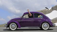 What you never knew about the VW Beetle