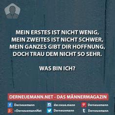 Was bin ich? #derneuemann #humor #lustig #spaß #sprüche #rätsel #quiz