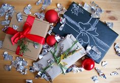 diy wrapping ideas christmas gifts , 3 EASY DIY WRAPPING IDEAS FOR YOUR CHRISTMAS GIFTS , Once you have the gifts, it's time for wrapping! If you followed my lists of 5DIY gifts for him and for her you're surely into creative mood now, so it could be nice wrapping the gifts in an original way, couldn't it? But do time and fantasy lack? No problem, here three easy (ridiculously easy) ways to...