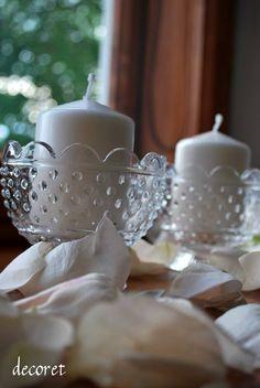 dekoracje na sali weselnej
