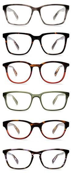 Warby Parker Winter Collection - I would love a new pair to add to my Warby collection for myself #fairtuesdaygifts