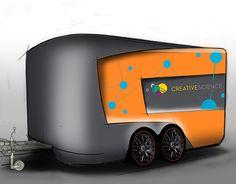 "Check out new work on my @Behance portfolio: ""caravan"" http://be.net/gallery/54897183/caravan"