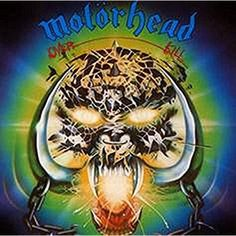 "Motörhead -- Overkill Lemmy, ""Fast"" Eddie Clarke and Phil Taylor Eddie Clarke, Heavy Metal, Black Metal, Black Sabbath, Iron Maiden, Lp Vinyl, Vinyl Records, Hard Rock, Musicals"