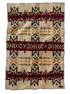 Pendleton Vintage Collection Blankets