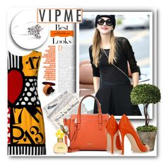 """VIPME 15"" by fashionmonsters ❤ liked on Polyvore featuring Moschino, MML, Home Decorators Collection, Gianvito Rossi, Marc Jacobs, Clinique, women's clothing, women, female and woman"