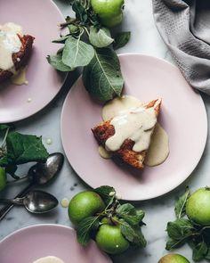 Apple pie by Linda Lomelino
