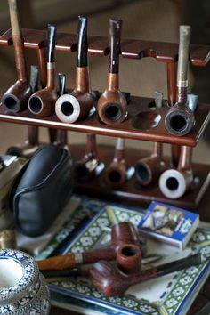 THE SMOKER'S COMPANION | amante-de-las-pipas: Pipe collection #2