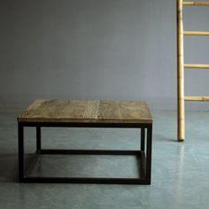 GST612 Reeves Side Table - Satara