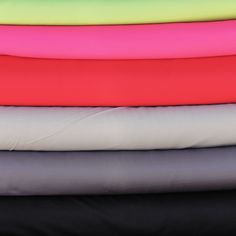Cool-Max Wicking mesh fabric from Imagine Gnats