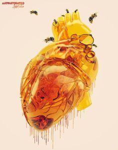 Antoni Tudisco's Pop Anatomy