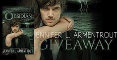 #YA #Paranormal #Giveaway – Win Any #JenniferLArmentrout Novel! #kindle #amreading